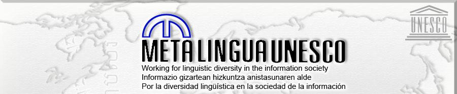 METALINGUA UNESCO